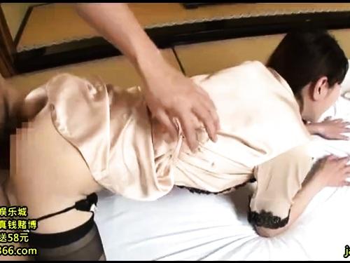 【寝取られ】クンニパイズリとろ~り中出しされちゃう熟女