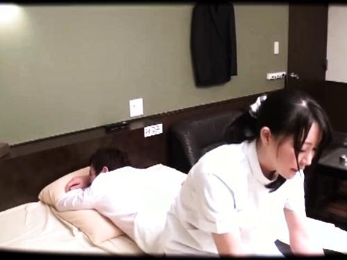 【寝取られ】神乳熟女のフェラ