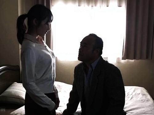 【寝取り】おばさんの不倫エロ動画