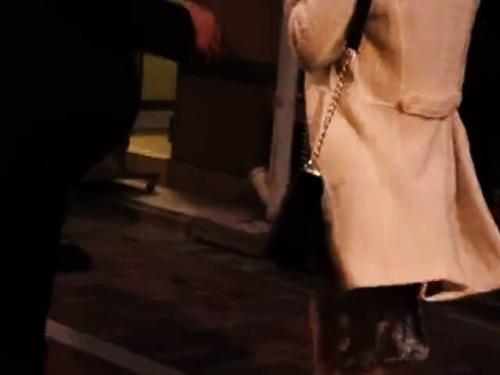 【人妻ナンパ】騎乗位中出しエッチされちゃう神乳殿堂級人妻熟女