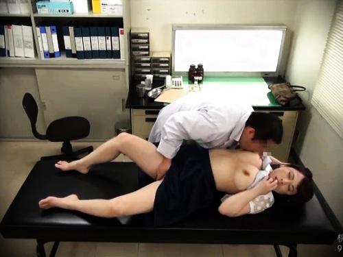 【寝取られ】たっぷり膣内射精されちゃう巨乳三十路人妻