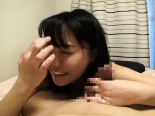【寝取】持ち帰りお持ち帰り濃厚パイズリ隠し撮りたっぷり中出しセックスされちゃう爆乳欲求不満可愛いらしい人妻