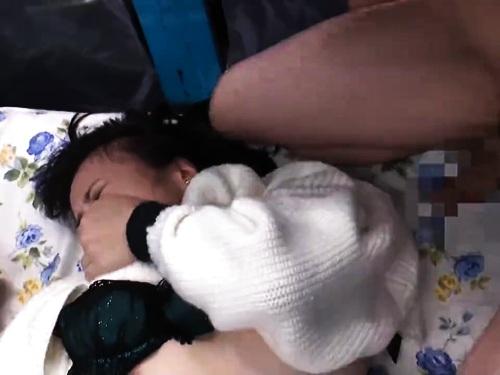 【素人ナンパ】JDのエロ動画