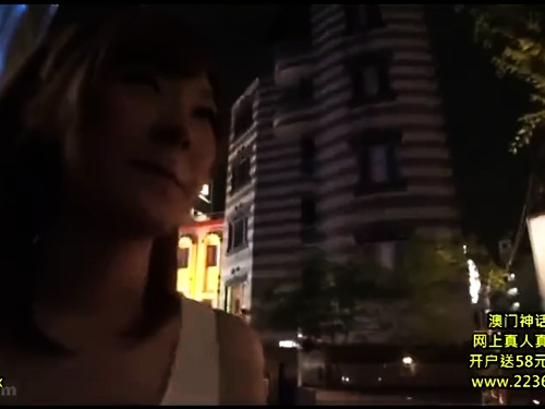 【素人ナンパ】可愛いらしいスレンダー美少女の盗撮フェラ隠し撮りハメ撮り