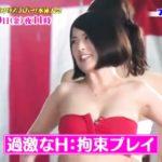 巨乳水着芸能人のエロ動画