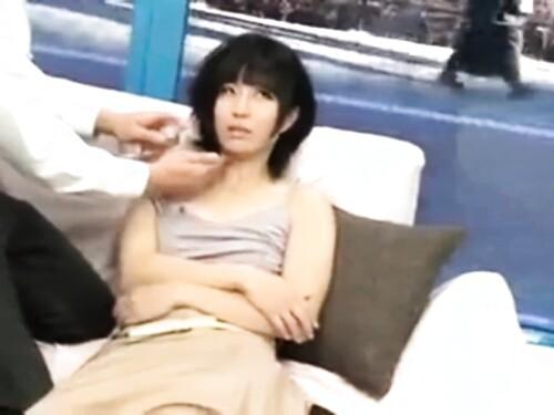 【素人ナンパ】素人人妻のエロ動画