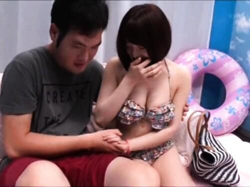 【素人ナンパ】巨乳のエロ動画
