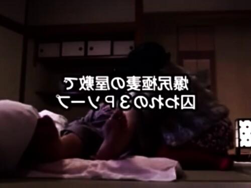 神乳巨尻熟女のエロ動画