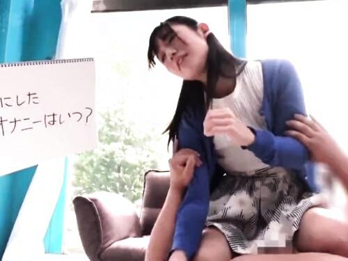 【素人ナンパ】素人美少女のエロ動画