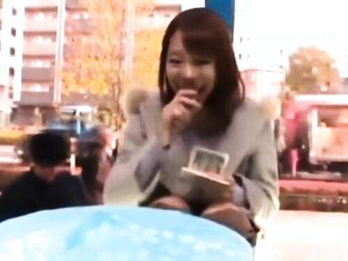 【寝取られ】素人ギャルのエロ動画