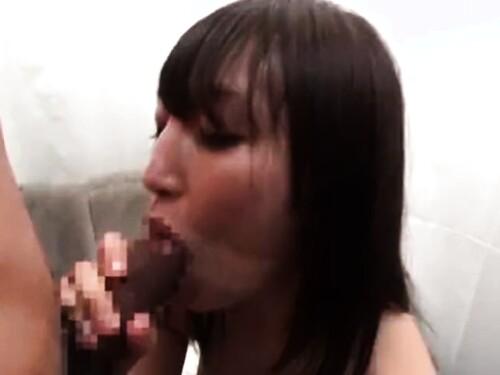 【素人ナンパ】超乳痴女のパイズリ騎乗位オナニー