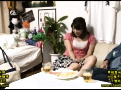 【熟女ナンパ】素人美熟女のエロ動画