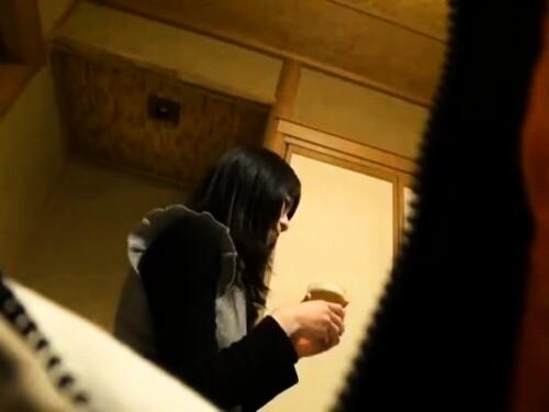 【寝取】変態爆乳カワイイ痴女の寝取り隠し撮り