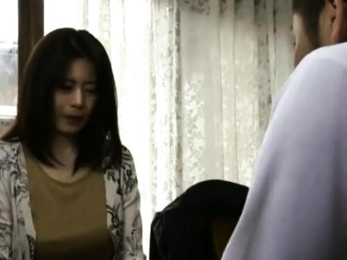 四十路おばさんの快楽痙攣クンニエロ動画