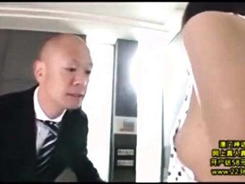 キュートな若妻のクンニ手コキフェラ