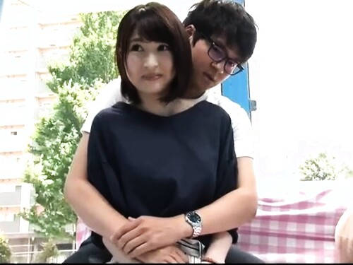 【人妻ナンパ】素人人妻のエロ動画
