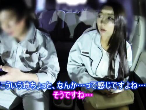 【寝取られ】神乳スレンダー熟女の不倫盗撮エロ動画