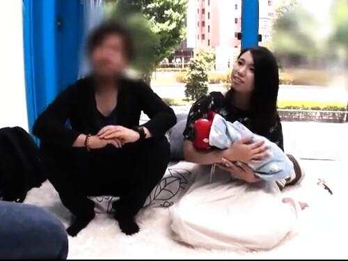 【素人ナンパ】巨乳素人のエロ動画
