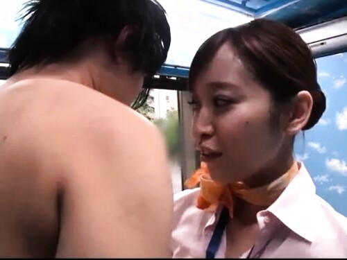 【素人ナンパ】美乳スレンダーお姉さんの着衣エロ動画