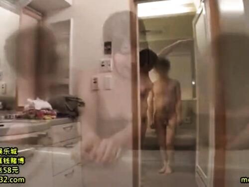 美人妻の夜這いエロ動画