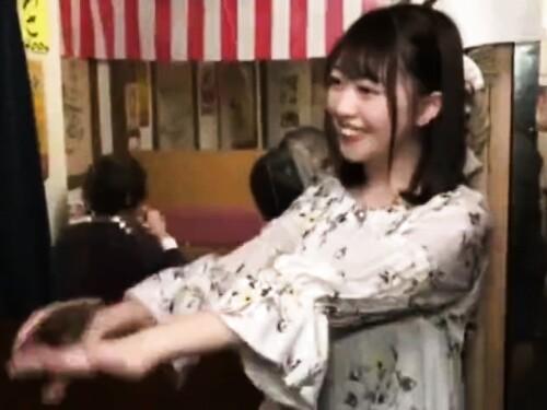 【天使】かわいい美少女のエロ動画
