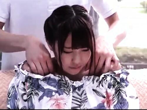 【素人ナンパ】超乳素人のエロ動画