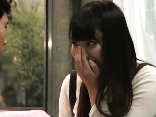 【素人ナンパ】爆乳素人のエロ動画