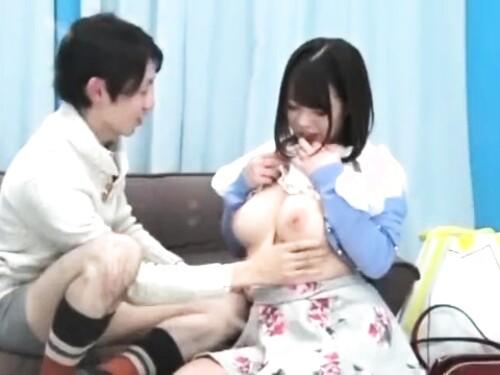 【素人ナンパ】爆乳のエロ動画