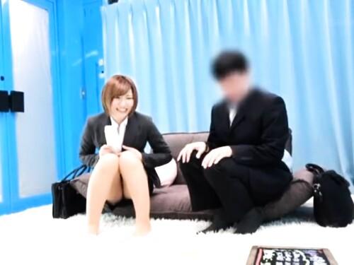 【素人ナンパ】かわいい淫乱美女のエロ動画