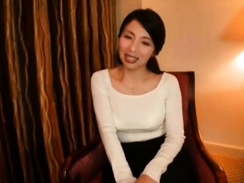 【NTR】五十路のエロ動画