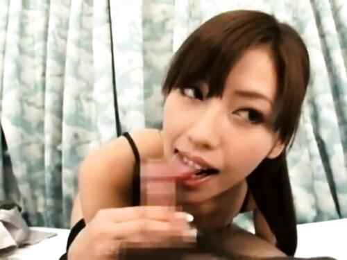 【マジックミラー】コスプレOLのエロ動画
