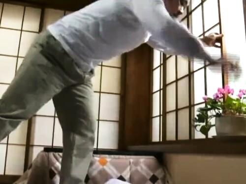 【寝取られ】四十路熟女のエロ動画