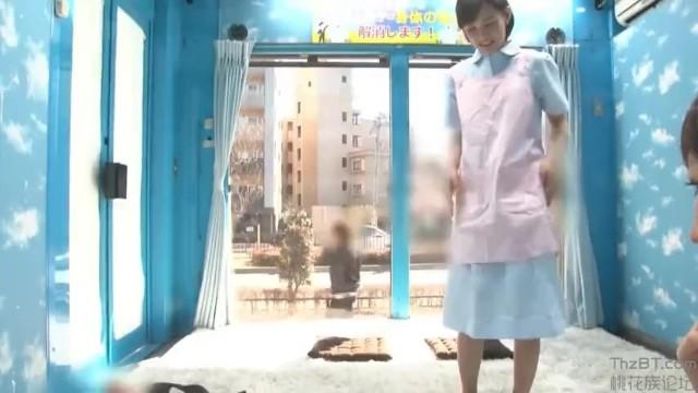【素人ナンパ】素人お姉さんの素股