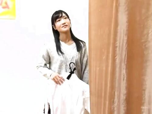 【素人ナンパ】可愛いムチムチ美少女のフェラ騎乗位ハメ撮り