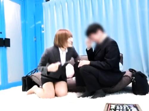 【素人ナンパ】キュートな淫乱美女のエロ動画