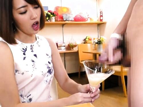 【閲覧注意】変態お姉さんの濃厚エロ動画