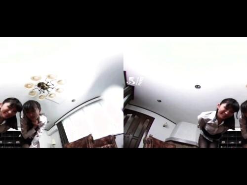 黒パンスト姉のエロ動画