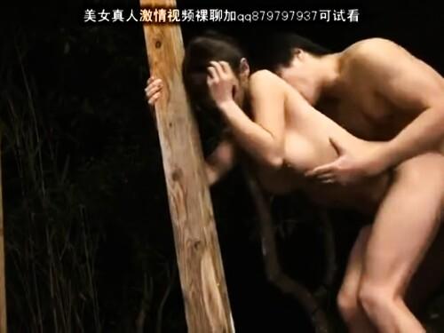 巨乳人妻の不倫エロ動画