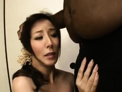 【寝取り】外国人のエロ動画