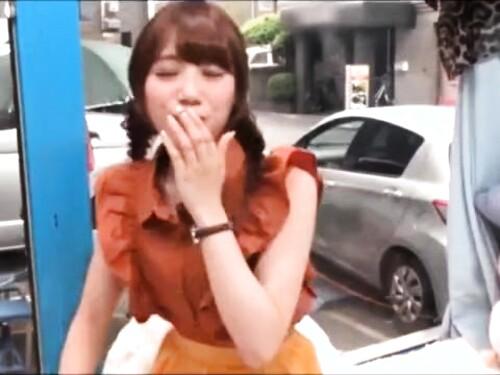 【素人ナンパ】関西弁素人のエロ動画