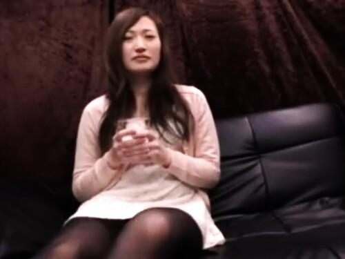 【熟女ナンパ】酔っ払い人妻のエロ動画