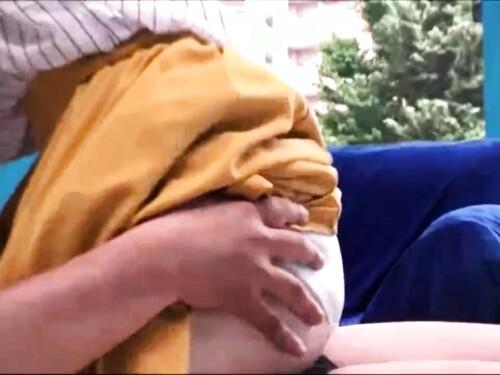 【素人ナンパ】美乳水着美少女のエロ動画