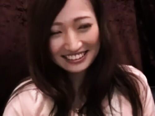 【熟女ナンパ】酔い潰れ人妻のエロ動画