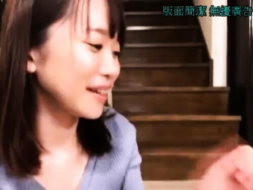 【NTR】スレンダー美乳美少女のエロ動画