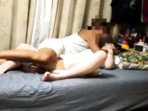 【素人ナンパ】膣内射精されちゃう熟女