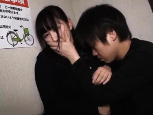 【素人ナンパ】神乳のエロ動画